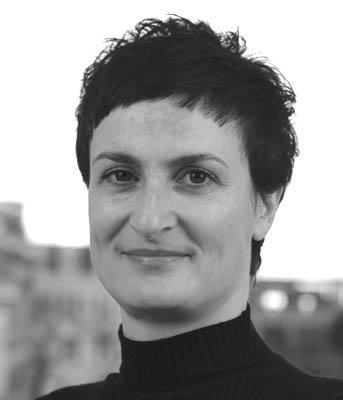 Ina Mittelsdorf