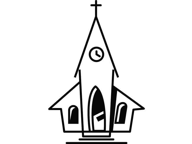 Böhlen Kirche Christus König Kirchen In Leipzig