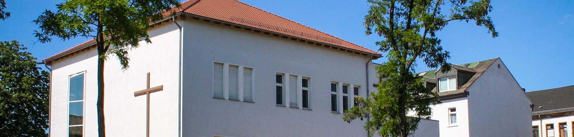 Evang. Gemeinde Elim Leipzig