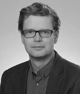 Pfarrer Lüder Laskowski